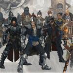 Dragon Age – A História, as Raças e Facções de Thedas – parte 2a