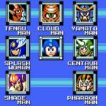 Mega Mitologia – Os Chefes do Megaman Clássico e a Mitologia