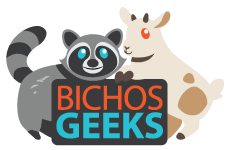 Bichos Geeks