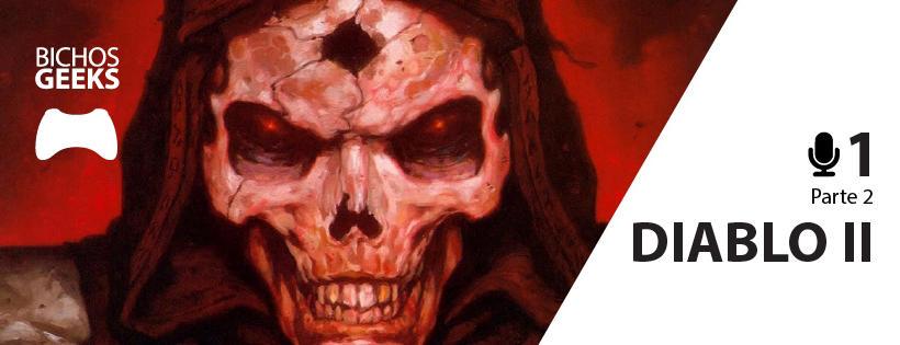 O podcast de jogos do Bichos Geeks traz um jogaço da Blizzard!