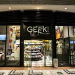 GEEK.ETC.BR – Loja e espaço Geek em São Paulo