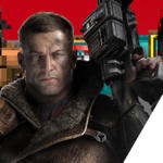 Podcast #6 – Wolfenstein