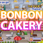 Bonbon Cakery – Review