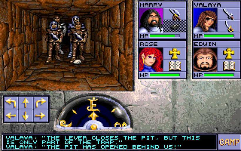 O que são Dungeon Crawlers?