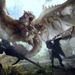 Monster Hunter World – Agora a Caça é Multiplataforma | #BGS2017