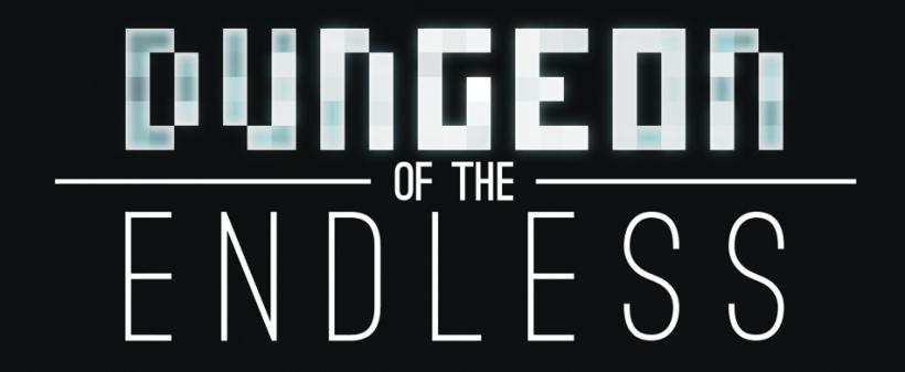 Dungeon of the Endless Logo